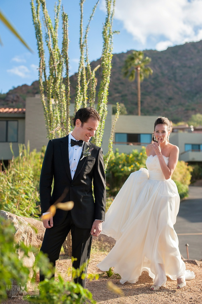 A first look at a Sanctuary Resort wedding